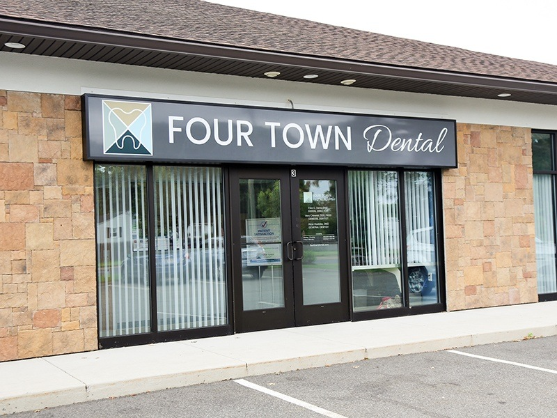 Four Town Dental